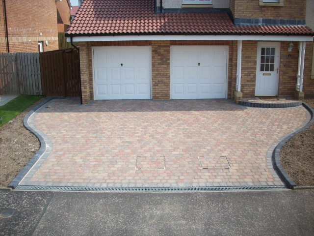 Block Driveway Services