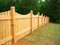 Garden Fence Services