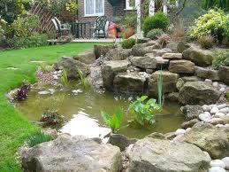 pond Services